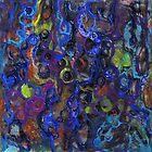 Entanglements redux by Regina Valluzzi