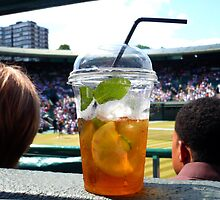 Chill Out at Wimbledon by dgscotland
