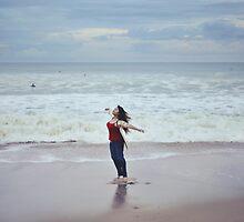 Soar by Savannah Daras
