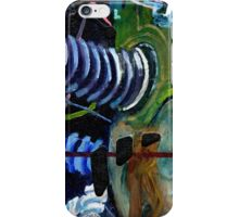 Paint Stokes 3 Iphone Case iPhone Case/Skin