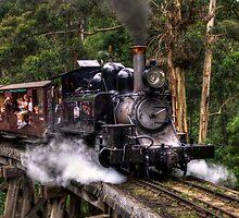 Journey back in time ... by Gary  Davey (Jordy)