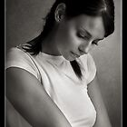Pensive by Graham Jones