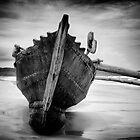 Head-on by Deepak Varghese