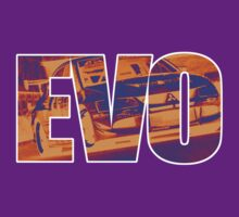 EVO Motion by JDMSwag