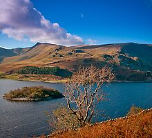 Haweswater, Lake District, Cumbria. UK. by PhillipJones