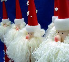 Santas Gang! by Susan100