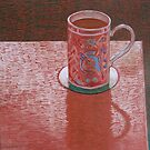 &quot;Favorite cup&quot; by Richard Robinson