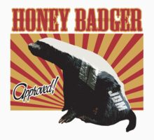 JDM - Honey Badger Approved by JDMSwag