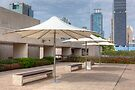 Brisbane Cultural Centre  Brisbane  Queensland by William Bullimore