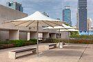 Brisbane Cultural Centre • Brisbane • Queensland by William Bullimore