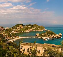 Taormina by Bjorn Olsson
