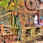 The Blacksmiths - HDR by Colin J Williams Photography