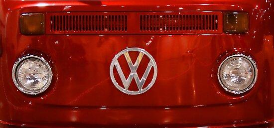 Volkswagen by Susanne Correa