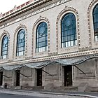 Brooklyn Academy of Music [BAM] by Catherine White Photography