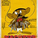 MACHETY - the fastest Blade in Mexico by kgullholmen