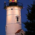 Nobska Lighthouse by Russell L. Frayre / Photographer
