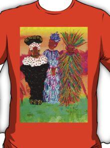 We Women Folks T-Shirt T-Shirt
