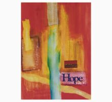Windows of Hope T-Shirt Kids Clothes