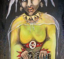 La Casamentera (The Matchmaker) by helene ruiz