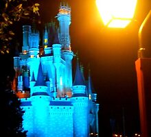 Cinderella's Castle, Walt Disney World by rc2061988