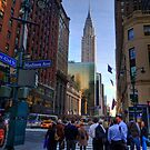Madison Ave by PGornell
