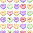 Lovehearts by cerio