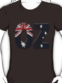 Australia OZ T-Shirt