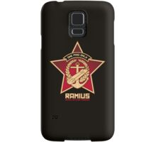 One Ping Only Samsung Galaxy Case/Skin