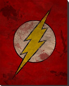 Remember The Flash by Omnibit