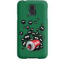 Pest Control Samsung Galaxy Case/Skin