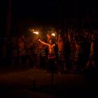 Fire Dance by Chris Westinghouse