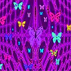 Butterfly Net! by Margaret Stevens