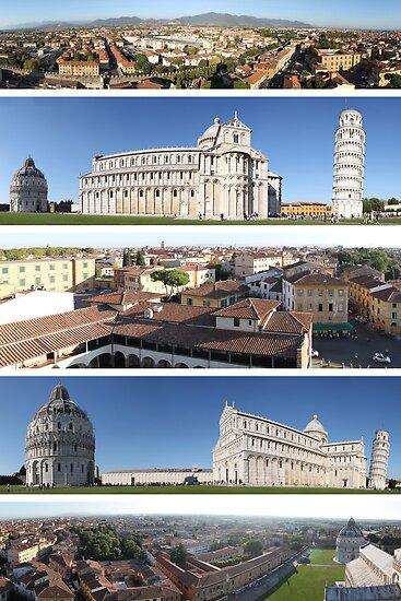 Pisa by Emma Holmes