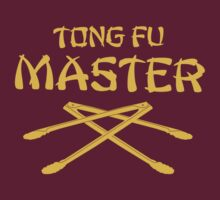 Tong Fu Master by RedCreative