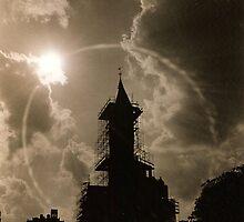 l'architecture de la foi by dwstojek