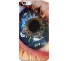 Eye Phone iPhone Case/Skin