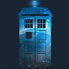 The Tardis by Lynn Lamour