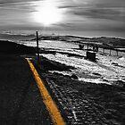 Road to Nowhere by Eduardo Ventura