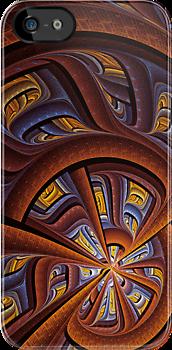 Eternal Caravan of Reincarnation by matteogamba