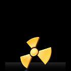 Radioactive iPhone by matteogamba