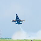 Blue Angels #5 Dirty Take Off by Henry Plumley