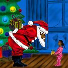 &quot;Gift For Santa&quot; by Steve Farr