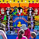 Catch a  Duck - Every Child Wins a Prize by TonyCrehan