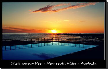 PC - Shellharbour Pool by Masterclass