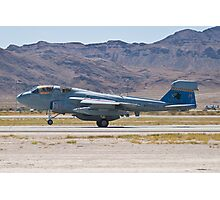 163030 EA-6B Prowler Photographic Print