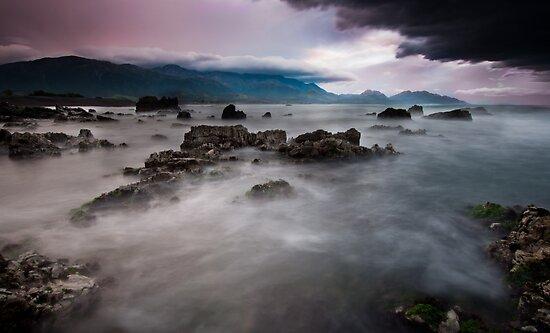 Kaikoura by Josh Gudde
