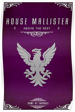 House Mallister by liquidsouldes
