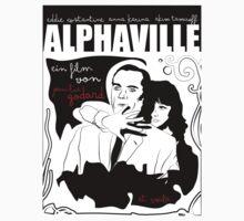 Alphaville by xkillyridolsx