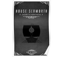 House Seaworth Poster