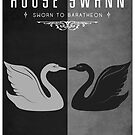 House Swann by liquidsouldes